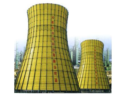双曲线冷却塔2-产品展示